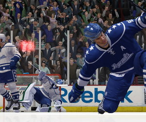 NHL 13 Screenshots