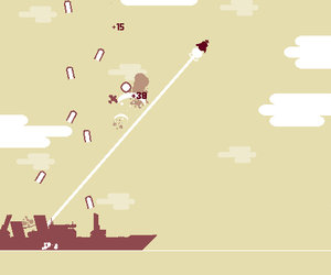 Luftrausers Videos