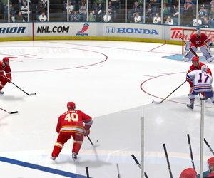 NHL 13 Videos