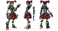 Borderlands 2 Mechromancer DLC tentatively set for mid-October