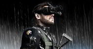 Open-world Metal Gear Solid: Ground Zeroes revealed