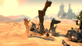 Trine 2 Screenshot from Shacknews