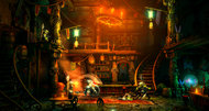 Trine 2: Goblin Menace DLC August 30 screenshots