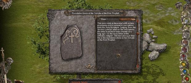 Inquisitor News
