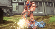 Halo 4 adding 'Grifball' multiplayer mode