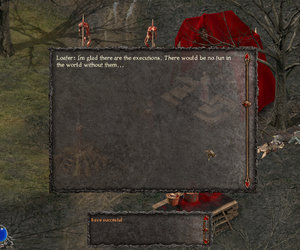 Inquisitor Screenshots