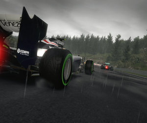 F1 2012 Videos