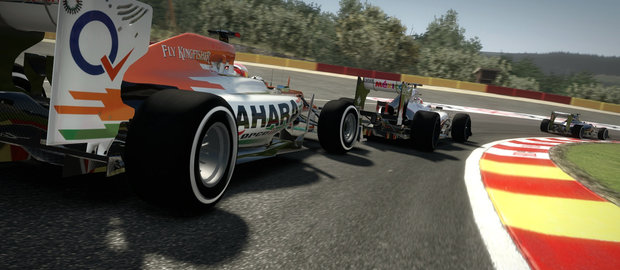 F1 2012 News