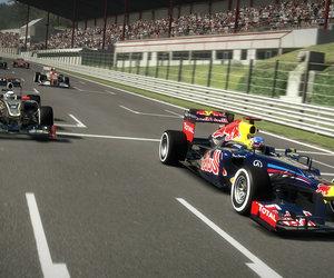 F1 2012 Videos