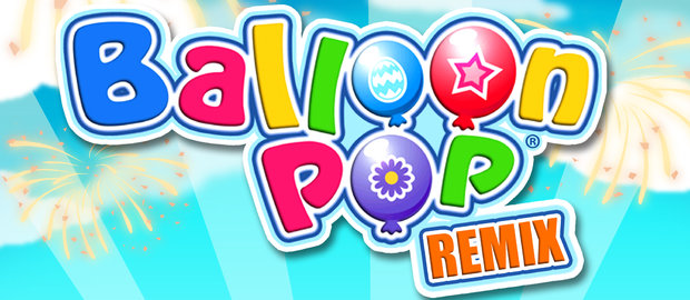 Balloon Pop Remix News