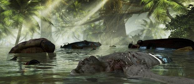 Dead Island Riptide News