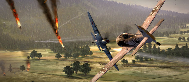 Dogfight 1942 News
