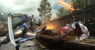 Metal Gear Rising: Revengeance coming to PC