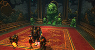 World of Warcraft to link low-population servers