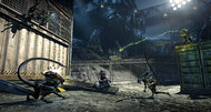 Aliens: Colonial Marines trailer shows off Hadley's Hope