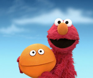 Kinect Sesame Street TV Files