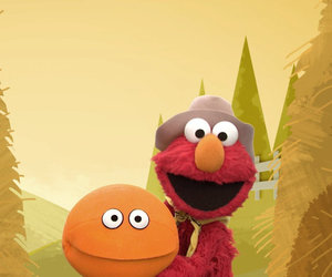 Kinect Sesame Street TV Videos