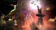 Final Fantasy XIV ends an 'era' with server troubles