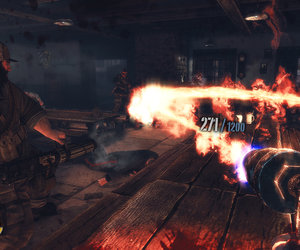 Brothers in Arms: Furious 4 Screenshots