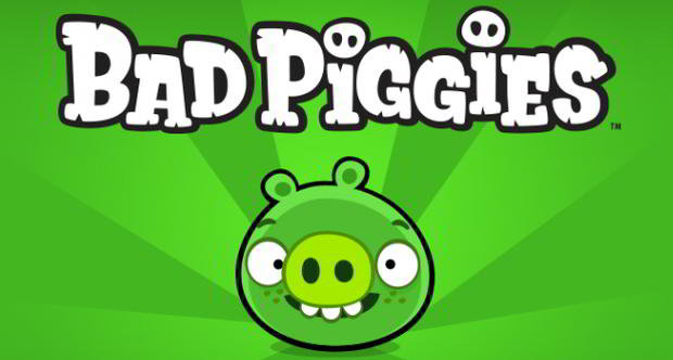 Bad Piggies top story