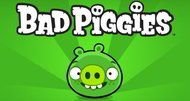 Bad Piggies to taunt Angry Birds on September 27