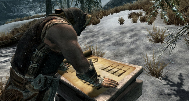 The Elder Scrolls V: Skyrim - Hearthfire launch screenshots