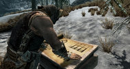 Skyrim DLC still in the works for PS3