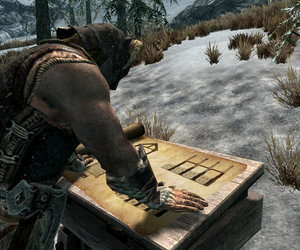 The Elder Scrolls V: Skyrim Files