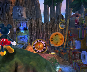 Epic Mickey 2: The Power of Two Files