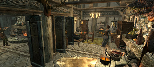 The Elder Scrolls V: Skyrim News