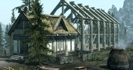 Shack PSA: Skyrim's Hearthfire now on PC