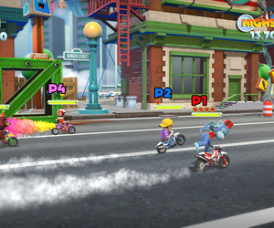 Joe Danger 2: The Movie Screenshots