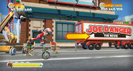 Joe Danger: The Movie coming to PS3 with additional content
