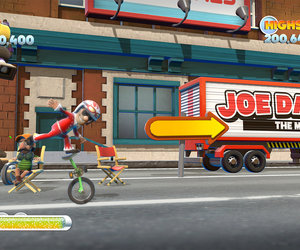Joe Danger 2: The Movie Files