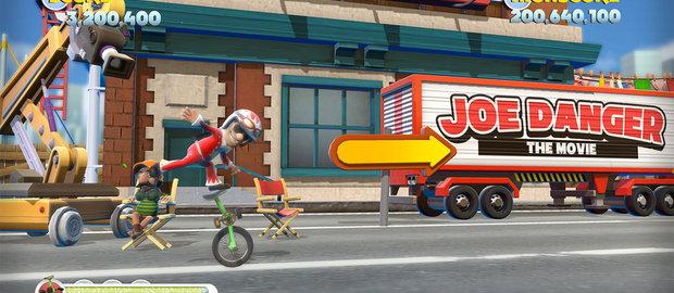 Joe Danger 2: The Movie News