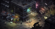 Shadowrun Returns shares a look at the world