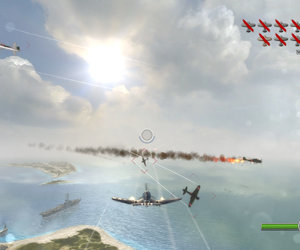 Dogfight 1942 Chat