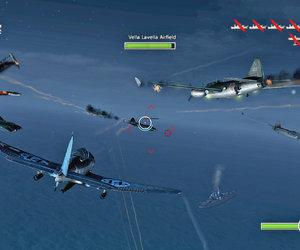 Dogfight 1942 Screenshots