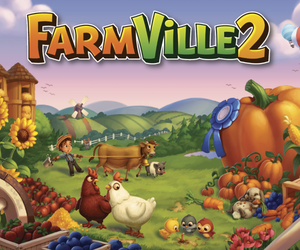 Farmville 2 Files