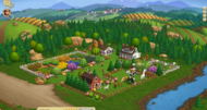 FarmVille 2 launches on Zynga.com and Facebook today