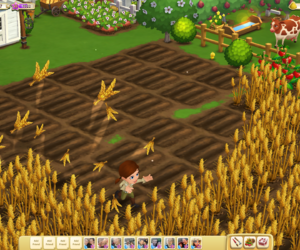 Farmville 2 Chat