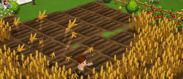 Farmville 2 News