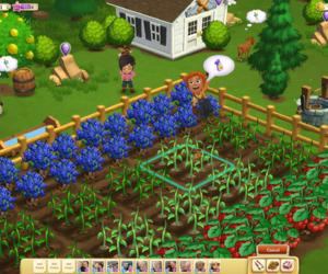 Farmville 2 Chat