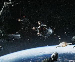 Iron Sky: Invasion Files