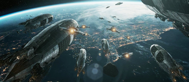 Iron Sky: Invasion News
