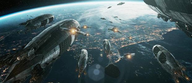 Iron Sky: Invasion News
