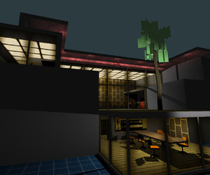 Quadrilateral Cowboy Screenshots