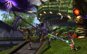 RIFT Storm Legion Infinity Edition Screenshot from Shacknews