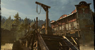 Call of Juarez Gunslinger announcement screenshots