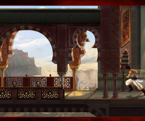 Prince of Persia Classic Chat